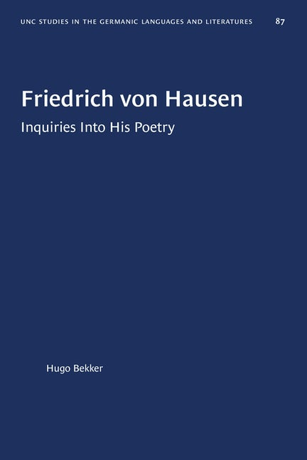 Friedrich von Hausen