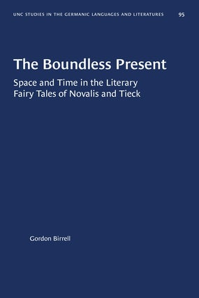 The Boundless Present