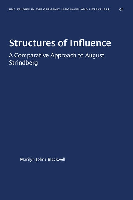 Structures of Influence