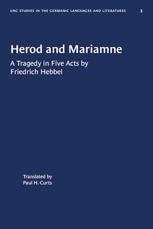 Herod and Mariamne