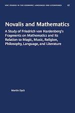 Novalis and Mathematics