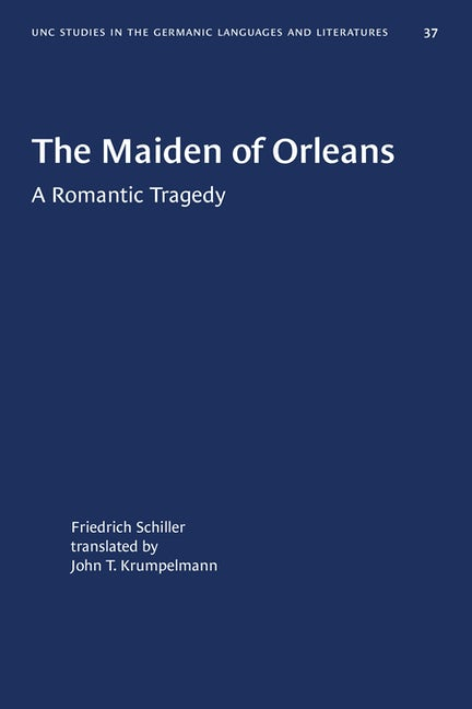The Maiden of Orleans