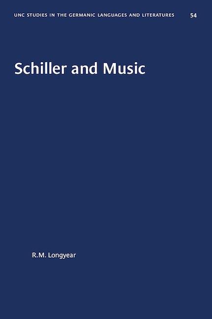 Schiller and Music