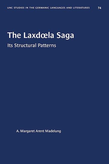 The Laxdœla Saga