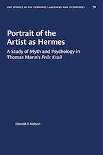 Portrait of the Artist as Hermes