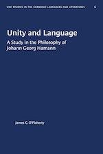 Unity and Language