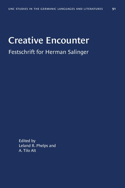 Creative Encounter