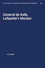 General de Kalb, Lafayette's Mentor