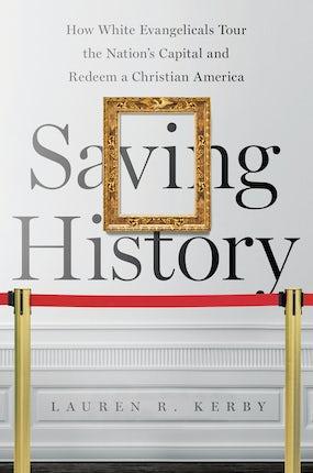 Saving History