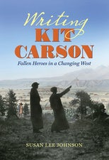 Writing Kit Carson