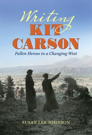 Writing Kit Carson