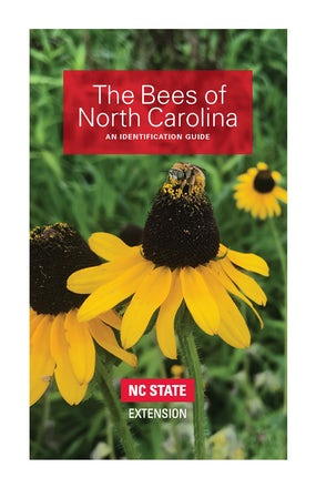 The Bees of North Carolina