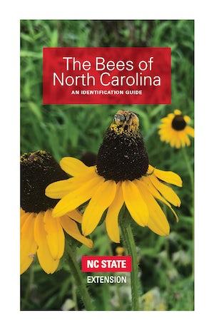 The Bees of North Carolina