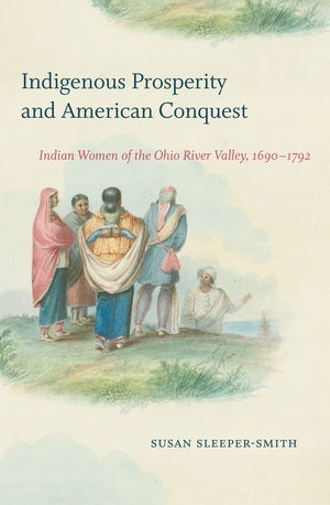 Indigenous Prosperity and American Conquest