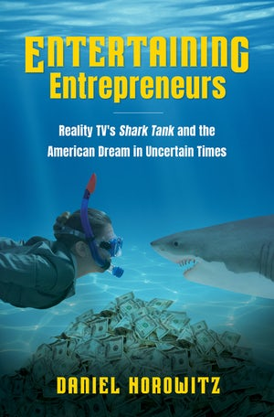 Entertaining Entrepreneurs