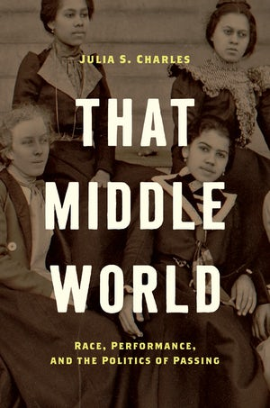 That Middle World