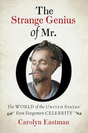 The Strange Genius of Mr. O