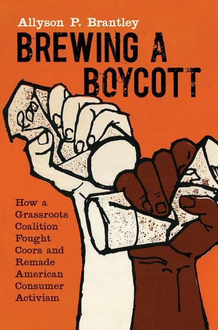 Brewing a Boycott