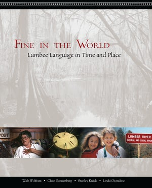 Fine in the World