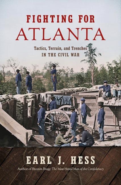 Fighting for Atlanta