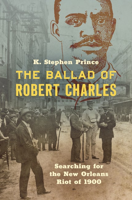 The Ballad of Robert Charles