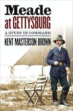 Meade at Gettysburg