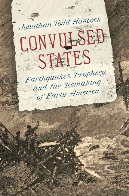 Convulsed States