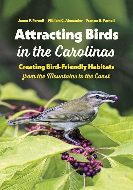 Attracting Birds in the Carolinas