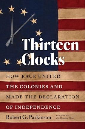 Thirteen Clocks