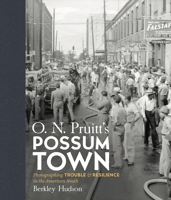 O. N. Pruitt's Possum Town