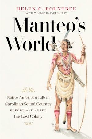Manteo's World