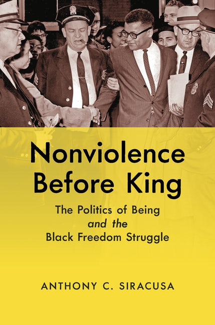Nonviolence before King