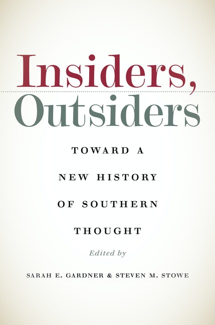 Insiders, Outsiders