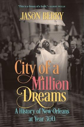 City of a Million Dreams