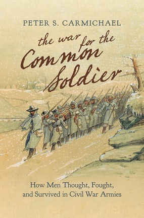 The War for the Common Soldier