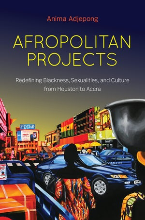 Afropolitan Projects