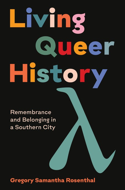 Living Queer History