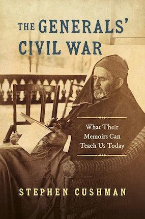 The Generals' Civil War