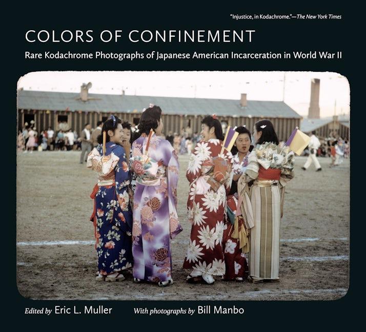 Colors of Confinement