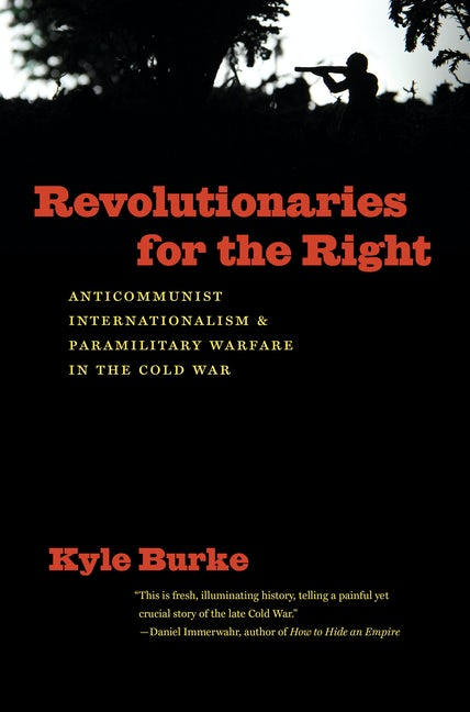 Revolutionaries for the Right