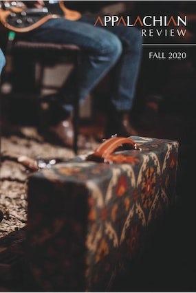 Appalachian Review - Fall 2020