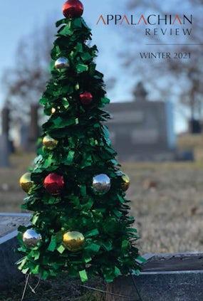 Appalachian Review - Winter 2021