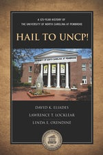 Hail to UNCP!