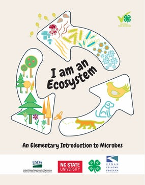 I Am an Ecosystem