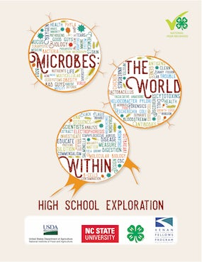 Microbes: The World Within