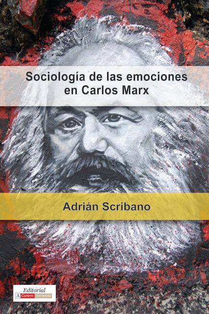 Sociología de las emociones en Carlos Marx