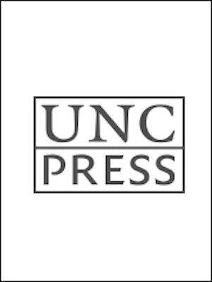 Literary Trails of North Carolina, Three Volume Set